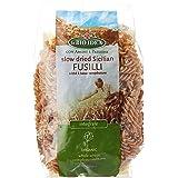 Bio Idea 500g Organic Whole Wheat Fusilli