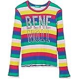 United Colors of Benetton T-Shirt M/L Camiseta de Manga Larga para Niñas
