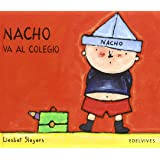 Nacho va al colegio: 1 (Nacho y Laura)