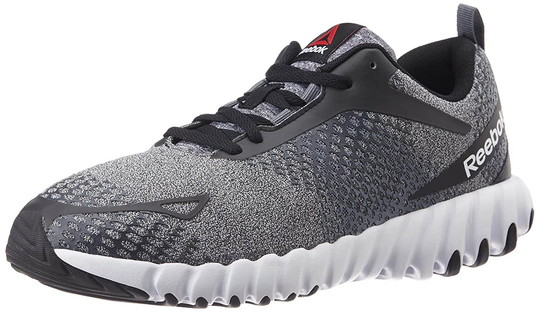 Reebok Men's Twistform Blaze Matl Running Shoes: Buy Online at Low ...