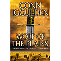 Wolf of the Plains (Conqueror, Book 1) (English Edition)