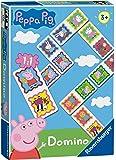 Ravensburger Peppa Pig Dominospiel