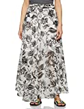 Styleville.in Women's A-Line Maxi Skirt