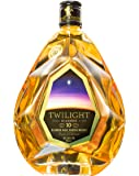 Old St. Andrews Twilight Diamond 10 Year Old Blended Malt Scotch Whisky, 70 cl, CASETWID/6-070