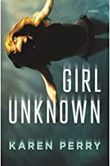 Girl Unknown Hardcover
