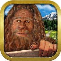 Suche nach Bigfoot