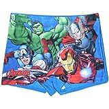 MARVEL Pantalón corto de natación Avengers para niños