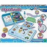 Aquabeads-Para Imaginar Estuche para Principiantes, Multicolor, única (EPOCH 31380) , color/modelo surtido