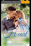 Reaching Her Heart: A Christian Romance (Callaghans & McFaddens Book 8) (English Edition)