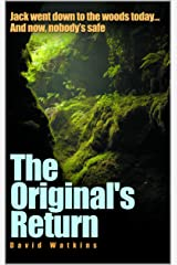 The Original's Return Kindle Edition