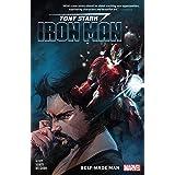 Tony Stark: Iron Man Vol. 1: Self-Made Man (Tony Stark: Iron Man (2018-2019)) (English Edition)