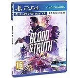 Blood & Truth (PS VR) - PlayStation 4 [Edizione: Regno Unito]