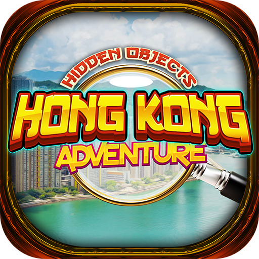 Hidden Objects - Hong Kong China Adventure & Object Difference Time Puzzle Games China Manor House