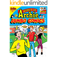 World of Archie Digest #108 (World of Archie Comics Double Digest)