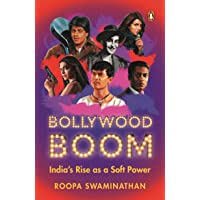 Bollywood Boom: India's Rising Soft Power