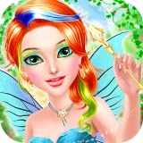 Best Toddler Apps - Fée Princesse Maquillage Robe : Spa, maquillage et Review
