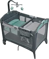 Graco Pack 'n Play Playard With Change 'n Carry Changing Pad [1893893]