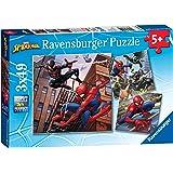 Ravensburger 8025 Autre Spiderman Puzzle, Andere