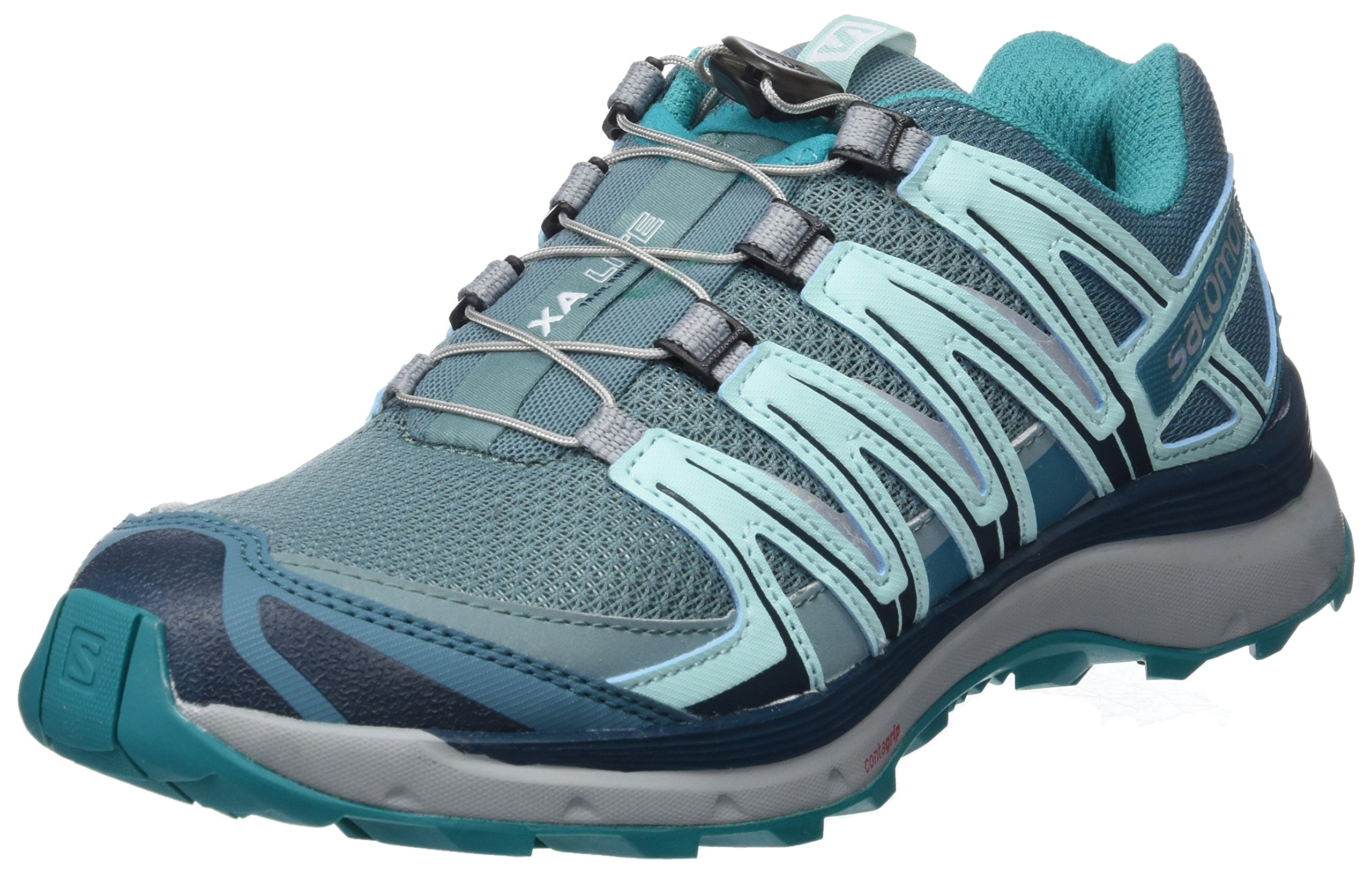 91yR4rRu8sL - SALOMON Women's Xa Lite W Trail Running Shoes