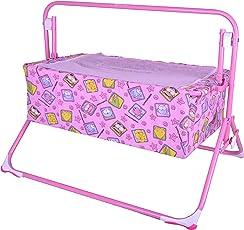 Mothertouch Wonder Cradle (Pink)