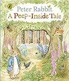 Peter Rabbit: A Peep Inside Tale