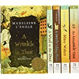 The Wrinkle in Time Quintet - Digest Size Boxed Set (A Wrinkle in Time Quintet)