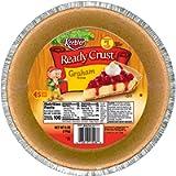 Keebler Ready Grahams Pie Crust 170g (Pack of 3)