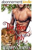 The Lion Loves a Lady (A Second Chance Christmas in Bear Creek Book 3) (English Edition)