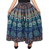 Jaipuri Fashionista Women's Cotton Palazzo Bottom