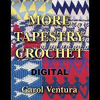 More Tapestry Crochet: Digital (English Edition)