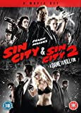 Sin City & Sin City 2: A Dame To Kill For [Import anglais]