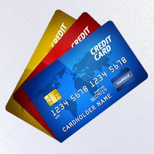 Credit Card Bill Pay & Info