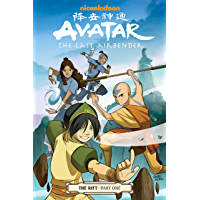 Avatar: The Last Airbender - The Rift Part 1 (Avatar - The Last Airbender) (English Edition)