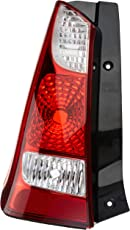 UNO MINDA TL-6588MB LH Tail Light Without Wiring and Bulb Holder for Maruti Wagon R Type 4