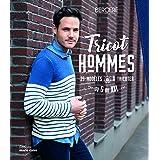 Tricot hommes: 25 modèles à tricoter du S au XXL