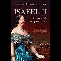 Isabel II (Almuzara) (Spanish Edition)