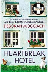 Heartbreak Hotel Kindle Edition