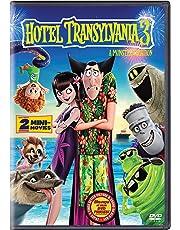 Hotel Transylvania 3: A Monster Vacation