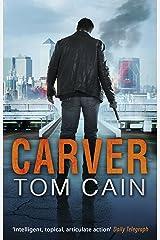 Carver Kindle Edition