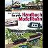 Das große Handbuch Modellbahn