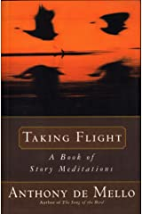 Taking Flight: A Book of Story Meditations (English Edition) Formato Kindle
