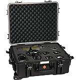 Vanguard Supreme 53F Hard case (Black)