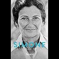Simone, éternelle rebelle (Documents)