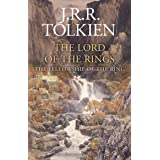 The Fellowship of the Ring: Illustrated edition
