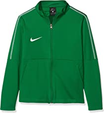 Nike Kinder Park18 Track Jacket Trainingsjacke