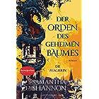 Der Orden des geheimen Baumes - Die Magierin: Roman (Königin von Inys 1) (German Edition)