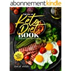 The XXL UK Keto Diet Book: 365 Recipes for Every Day of the Year incl. Side Dishes, Desserts, Snacks and More (English Editio