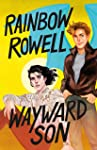 Wayward Son (Simon Snow, Band 2)