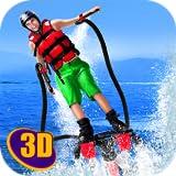Flyboard Water Ski Simulator