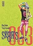 SK8R'S - Tome 3
